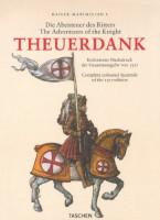 Книга The Adventures of the Knight Theuerdank