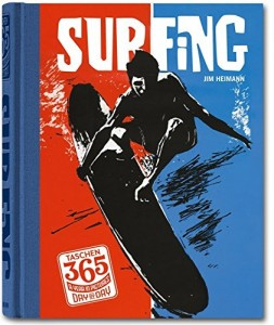 Книга 365 Day-by-Day: Surfing