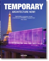 Книга Temporary Architecture Now!