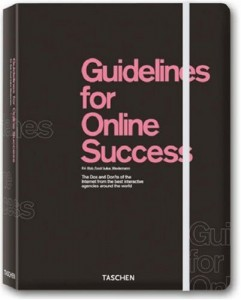 Книга Guidelines for Online Success