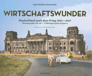 Книга Wirtschaftswunder