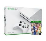 Приставка Xbox ONE S 500 GB + Игра FIFA 17
