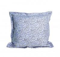 Подушка декоративная Цветы Лаванда