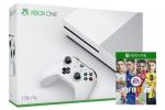 Приставка Xbox ONE S 1 TB + Игра FIFA 17