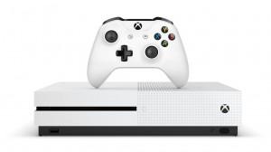 фото Xbox ONE S 1 TB + Игра FIFA 17 #3
