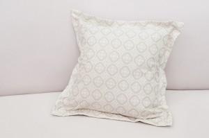 Подушка декоративная Ажур
