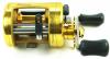 Катушка мультипликаторная Banax Starion-300 L Gold 300гр., 5ш/п+1р/п., 5.1:1, 0.35мм/150м (STA 300LG)