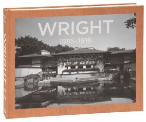 Книга Frank Lloyd Wright. 1885–1916. The Complete Works