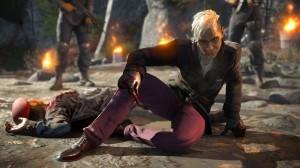 скриншот Набор Far Cry 4 + Far Cry Primal PS4 - Русская версия #7