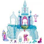 Набор My Little Pony 'Кристальный замок' (B5255)