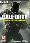 игра Call of Duty: Infinite Warfare PC