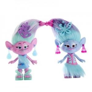 фото Набор Trolls 'Тролли. Модные близнецы' (B6563) #2