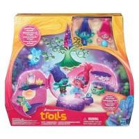Набор Trolls 'Коронация' (B6560)