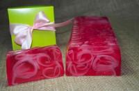 Подарок Натуральне мило 'Вирій' (парфумоване)