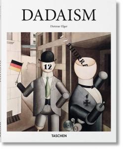 Книга Dadaism
