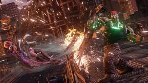 скриншот Tekken 7 PC #3