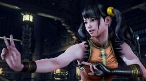 скриншот Tekken 7 PS4 - Русская версия #5