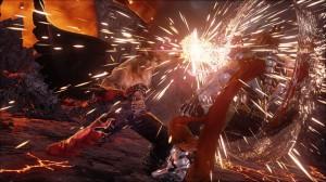 скриншот Tekken 7 PS4 - Русская версия #6