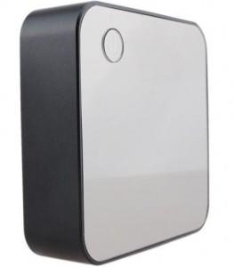 фото Внешнее зарядное устройство Power Bank DOCA D525 (8400mAh), чёрный #8