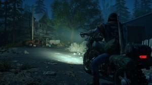 скриншот Days Gone PS4 - Жизнь после - Русская версия #3