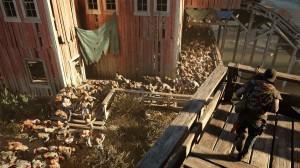 скриншот Days Gone PS4 - Жизнь после - Русская версия #8