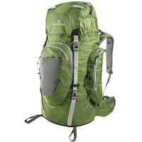 Рюкзак Ferrino Chilkoot 75 Green (922887)