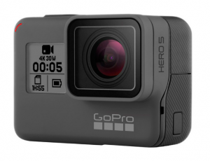 фото Экшн-камера GoPro HERO 5 #2