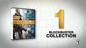 скриншот Destiny. The Collection PS4 #3