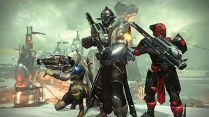 скриншот Destiny. The Collection PS4 #4