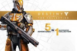 скриншот Destiny. The Collection PS4 #2