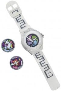 Игровой набор Hasbro 'Yo-kai Watch. Часы' (B5943)