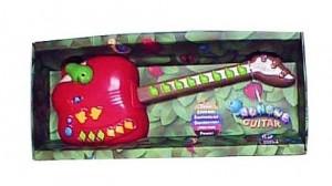 Джунгли гитара Potex Яблочко