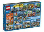Конструктор LEGO 'Комбинированный Набор 'Поезда' 4 В 1' (66493)