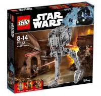Конструктор LEGO 'Разведывательный Транспортный Шагоход (At-St)' (75153)