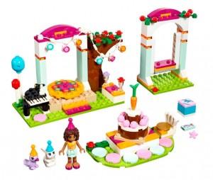 фото Конструктор LEGO 'Комбинированный набор Friends' (66539) #2