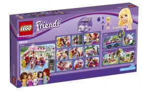 фото Конструктор LEGO 'Комбинированный набор Friends' (66539) #6