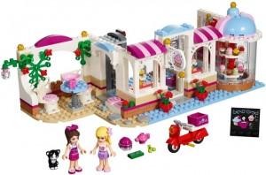 фото Конструктор LEGO 'Комбинированный набор Friends' (66539) #5