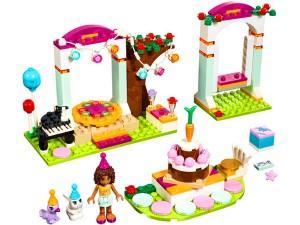фото Конструктор LEGO 'Комплексный Набор LEGO Friends' (66537) #2