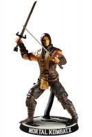 фигурка Фигурка Mortal Kombat X. Scorpion (10 см)