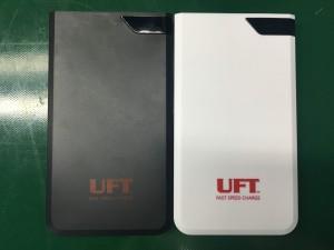 фото Зарядное устройство UFT Kozak Power 6000 white #2