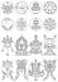 фото страниц Тибетские буддийские символы #3