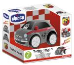Машинка инерционная Chicco 'Fiat 500 Turbo Touch' (07331.00)