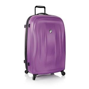 Чемодан Heys SuperLite (L) Purple (923053)