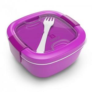 Подарок Контейнер для еды Bentgo On-The-Go Salad Container
