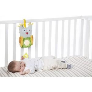фото Музыкальная игрушка 'Сонная Сова': два в одном #5
