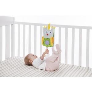 фото Музыкальная игрушка 'Сонная Сова': два в одном #3