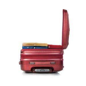 фото Чемодан Heys Vantage Smart Luggage (L) Blue (923077) #4