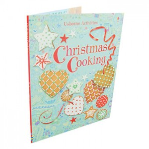 фото страниц Christmas Cooking #2