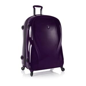 Чемодан Heys xcase 2G (S) Ultra Violet (923087)