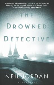 Книга Drowner Detective